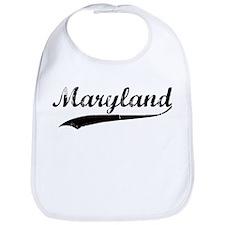 Vintage Maryland Bib