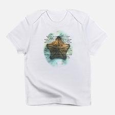 Starfish Wisdom Infant T-Shirt
