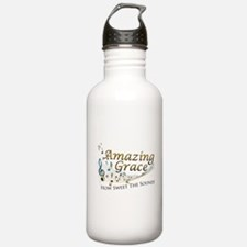 Amazing Grace Water Bottle