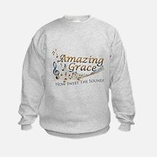 Amazing Grace Sweatshirt