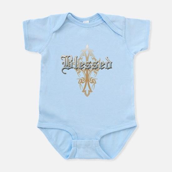 Blessed Infant Bodysuit