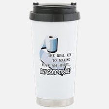 Buy Good Tissue Travel Mug