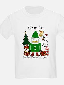 Elvan the Elf T-Shirt