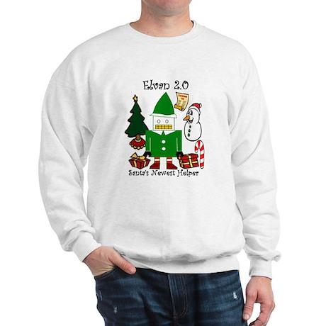 Elvan the Elf Sweatshirt