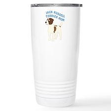 Terrier Mom Travel Mug