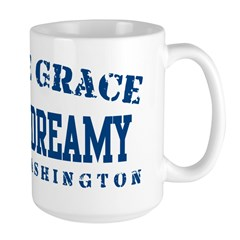 Team McDreamy - Seattle Grace Mug