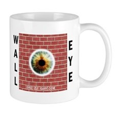 Wall-Eye Mug