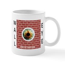 Wall-Eye Small Mug