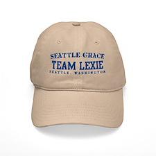 Team Lexie - Seattle Grace Cap