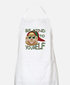 Be Kind to YourELF Apron