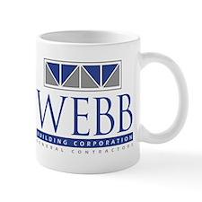 Webb Building Mug