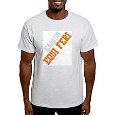 Equi Feri (Broncos) T-Shirt