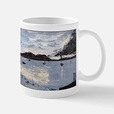 Cute Puerto rico beach Mug