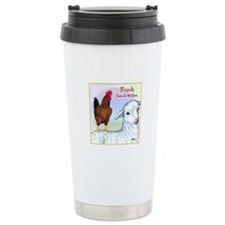 Friends of All Sizes Travel Mug