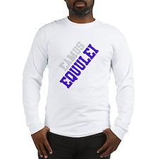 Funny Peyton manning Long Sleeve T-Shirt