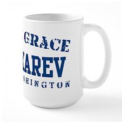 Team Karev - Seattle Grace Mug