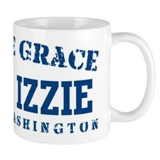 Team Izzie - Seattle Grace Mug