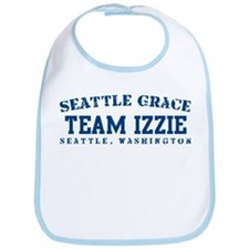 Team Izzie - Seattle Grace Bib