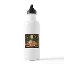 Labrador Water Bottle