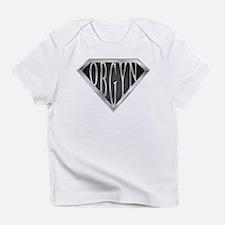 SuperOBGYN(metal) Infant T-Shirt