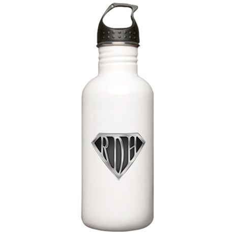 SuperRDH(METAL) Stainless Water Bottle 1.0L