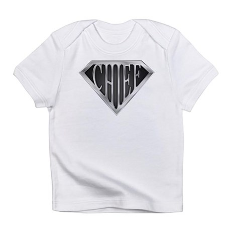 SuperChief(metal) Infant T-Shirt