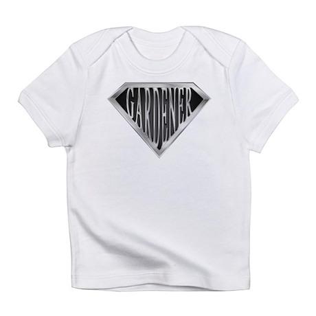 SuperGardener(metal) Infant T-Shirt