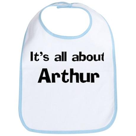 It's all about Arthur Bib