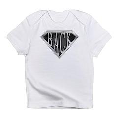 SuperBack(metal) Infant T-Shirt