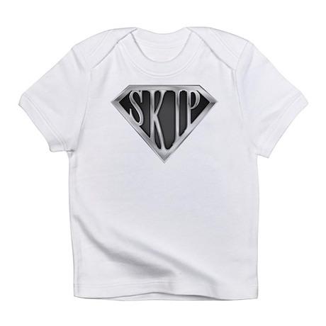 SuperSkip(metal) Infant T-Shirt