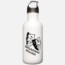 Broadway Bound Water Bottle