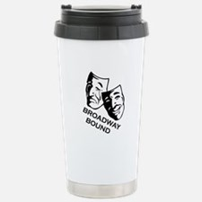 Broadway Bound Travel Mug