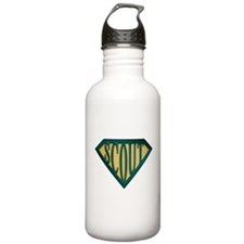 SuperScout(Tan) Water Bottle