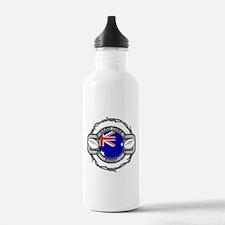 Australia Rugby Water Bottle