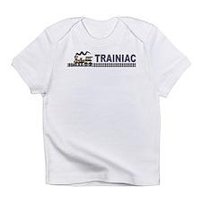Unique Steam engine Infant T-Shirt