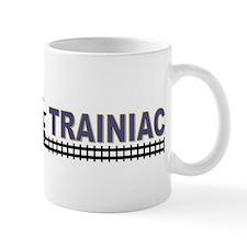 Trainiac Mug