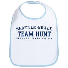 Team Hunt - Seattle Grace Bib