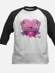 Peace Love Pilates by Svelte.biz Tee