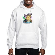 Marathon Swim Hooded Sweatshirt