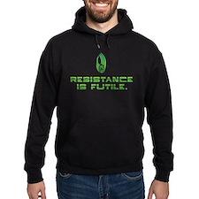 Star Trek - Borg Resistance Hoodie