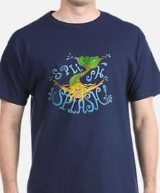 Splish Splash T-Shirt