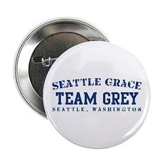 "Team Grey - Seattle Grace 2.25"" Button"