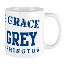 Team Grey - Seattle Grace Mug