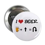 Beer + straight arrow Button