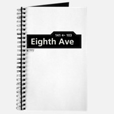 8th Avenue in NY Journal