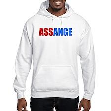 ASSange Jumper Hoody
