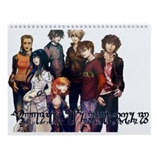 The Mortal Instruments - Wall Calendar