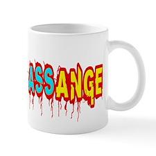 Assange Wikileaks Small Mug
