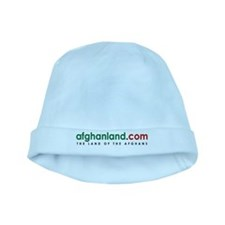 Cool Taliban baby hat