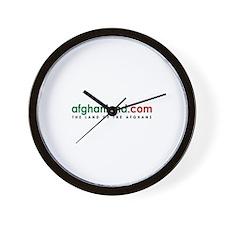 Ahmad Wall Clock